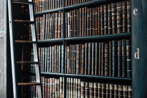 bibliothèque notaire