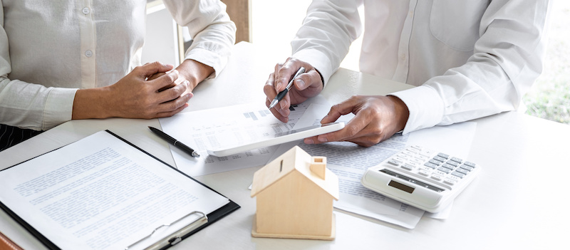 Calculer son budget immobilier